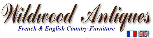 Wild Wood Antiques Logo