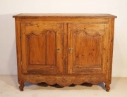 French antique pine buffet C 1780