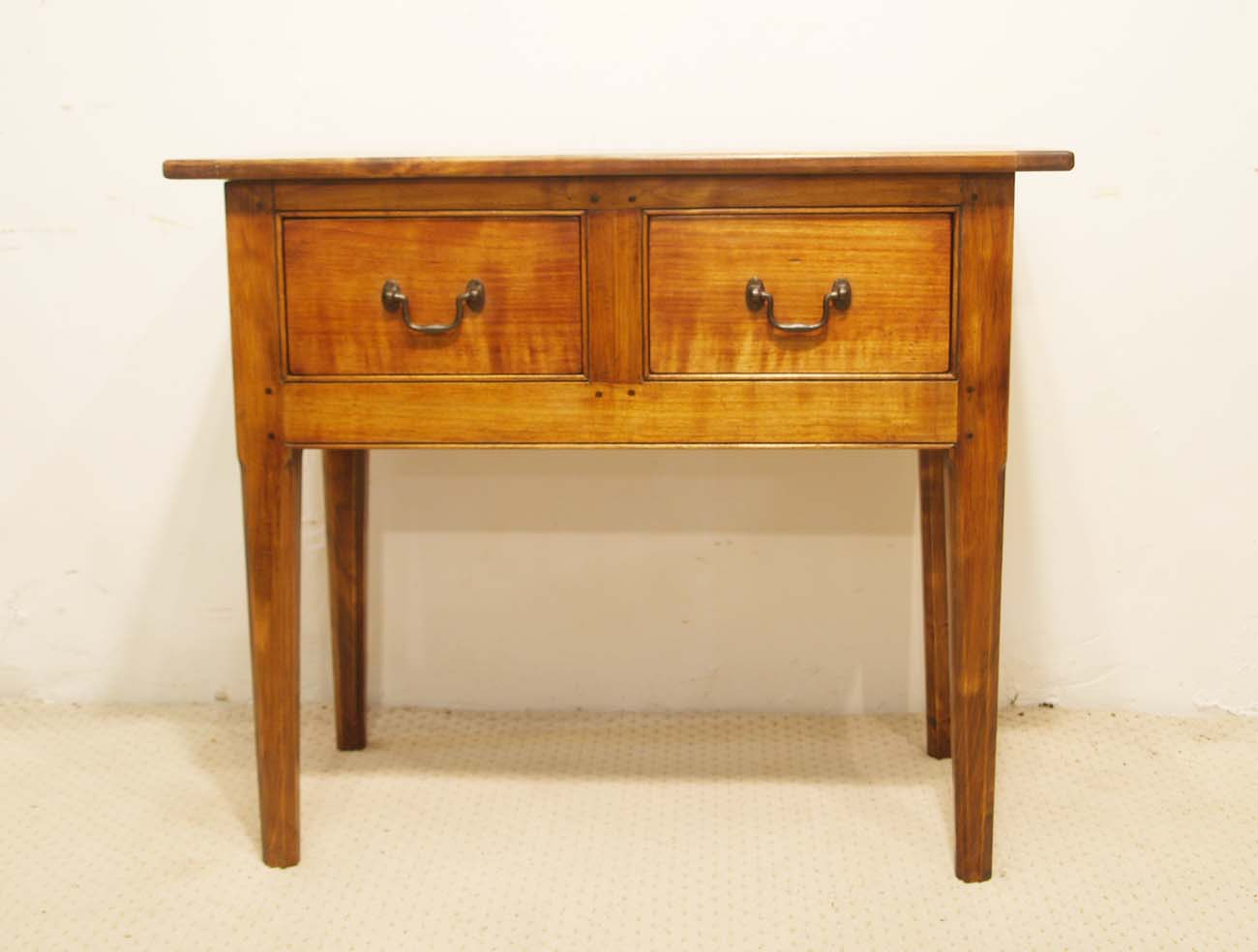 French antique style 2 drawer server